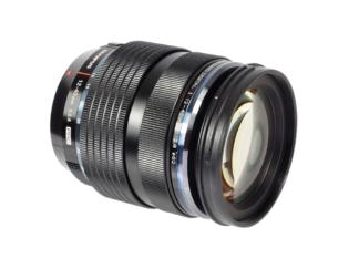 Olympus M.Zuiko 2,8/12-40mm Pro