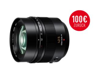 Panasonic Leica DG Nocticron 1,2/42,5mm Asph.