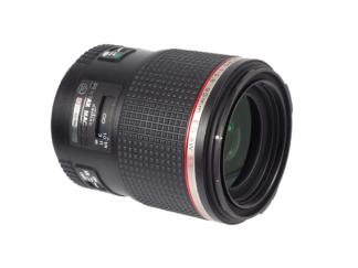 Pentax DFA 645 Macro 2,8/90mm