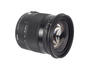 """Sigma DC """"C"""" 2,8-4/17-70mm OS Canon EF-S"""