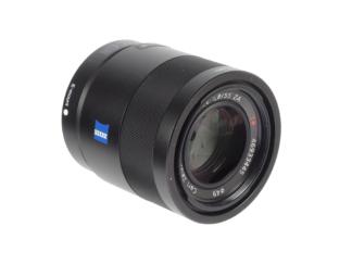 Sony FE 1,8/55mm ZA