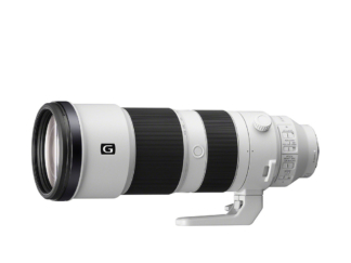 Sony SEL FE 5,6-6,3/200–600mm G OSS