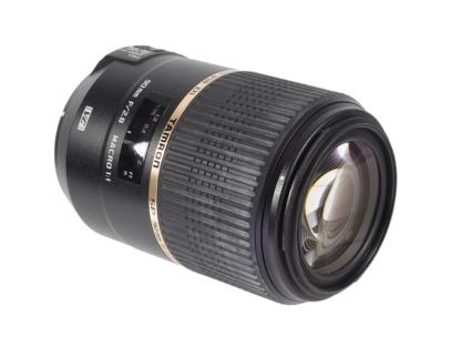 Tamron Di 2,8/90mm Macro VC Nikon AF