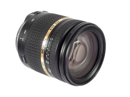 Tamron Di II 2,8/17-50mm VC Nikon DX