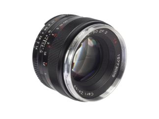 Zeiss Planar 1,4/50mm ZF.2