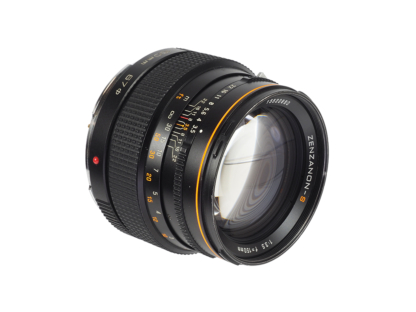 Zenzanon 3,5/150mm für SQ-A