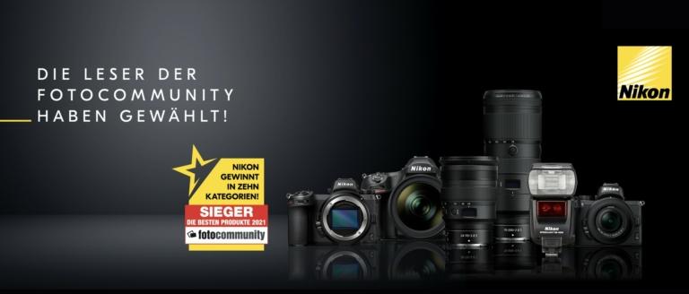 Nikon Try & Buy Aktion