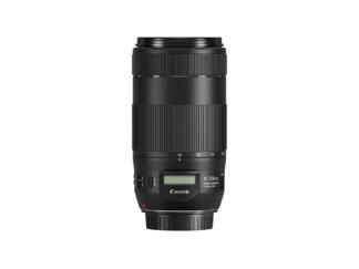Canon EF 4-5,6/70-300mm IS II USM