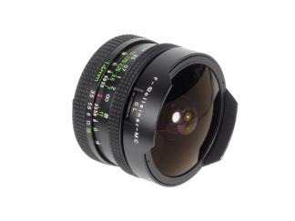 F-Rolleinar MC 3,5/14mm Rollei Baj.