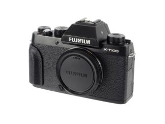 Fuji X-T100 Gehäuse