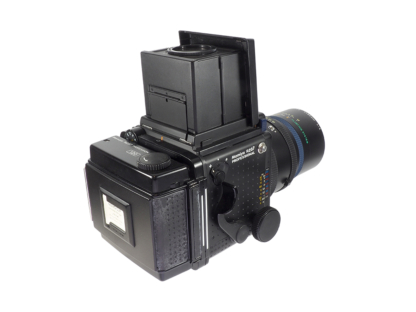 """Mamiya RZ67 inkl. 4/65mm """"Floating System"""""""