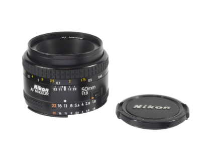 Nikon AF 4,8/50mm