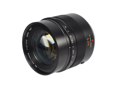 Panasonic DG Nocticron 1,2/42,5mm
