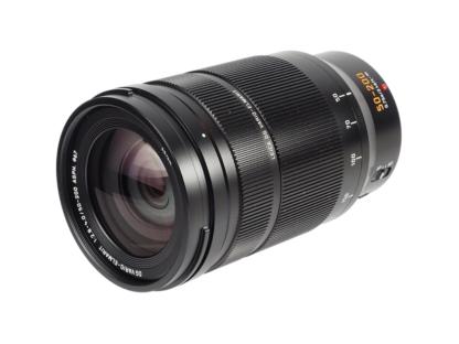 Panasonic DG Vario-Elmarit 2,8-4/50-200mm OIS