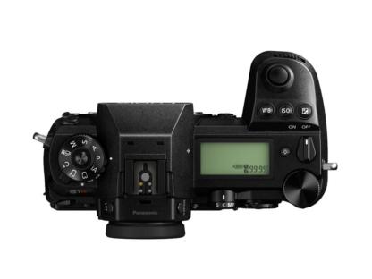 Panasonic Lumix S1R Gehäuse