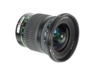 Pentax-DA 4,0/12-24mm