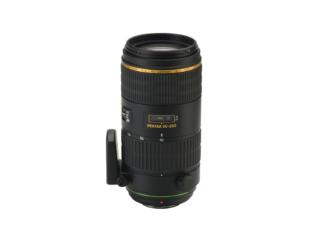 Pentax DA 4,0/60-250mm ED SDM