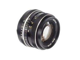 Rollei Sonnar 2,8/85mm HFT