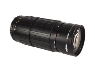 Angenieux 3,5/70-210mm Olympus OM