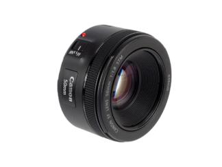 Canon EF 1,8/ 50mm STM