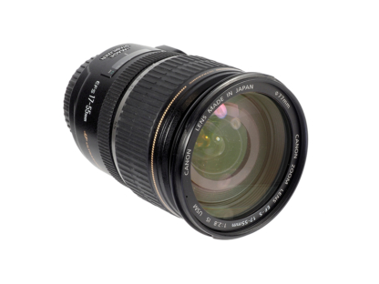 Canon EF 2,8/17-55mm IS