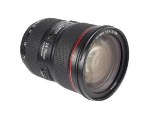 Canon EF 2,8/ 24-70mm L II