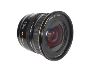 Canon EF 3,5-4,5/ 20-35mm