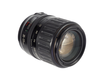 Canon EF 4-5,6/35-135mm