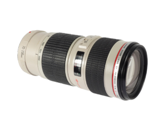 Canon EF 4,0/70-200mm L