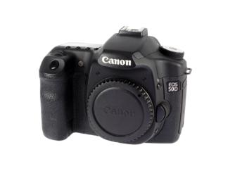 Canon EOS 50D Gehäuse