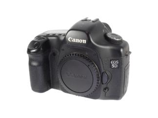 Canon EOS 5D Gehäuse