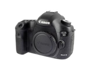 Canon EOS 5D III Gehäuse