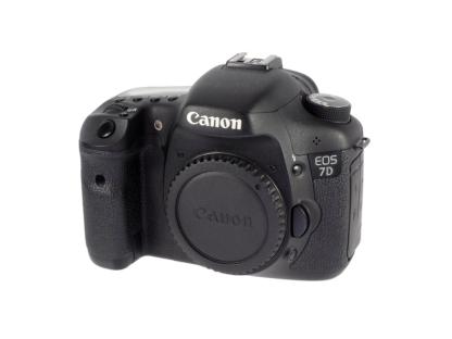 Canon EOS 7D Gehäuse