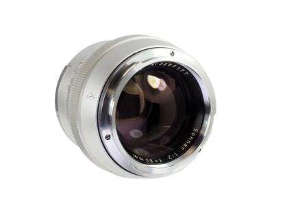 Contarex Sonnar 2,0/85mm