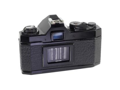 Cosina CT-1a + 1,8/50mm Pentax Baj.
