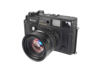 Fuji GW 690 III + 3,5/ 90mm
