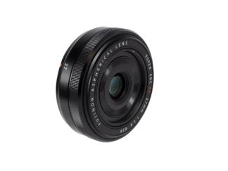 Fujinon XF 2,8/ 27mm