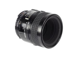 Nikon AF 2,8/60mm Micro