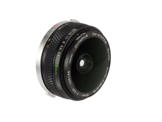 Olympus Auto-Fisheye 3,5/16mm