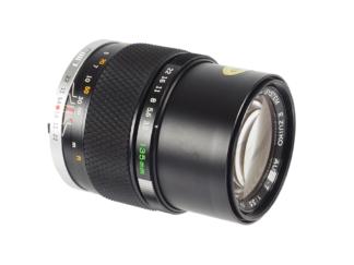 Olympus Zuiko 3,5/135mm