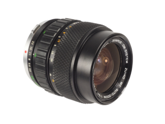Olympus Zuiko 3,6/35-70mm