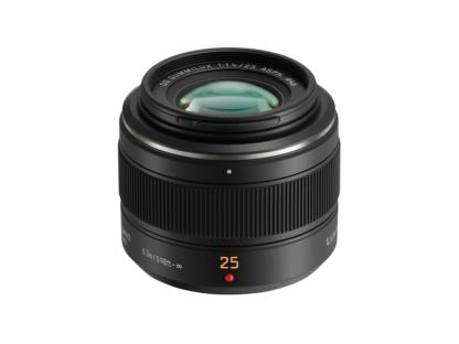 Panasonic Leica DG Summilux 1,4/25mm Asph.
