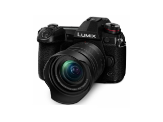 Panasonic Lumix G9 + 3,5-5,6/12-60mm
