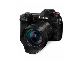 Panasonic Lumix G9 + Leica DG Vario-Elmarit 2,8-4/12-60mm