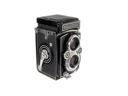 Rolleiflex 3,5 B