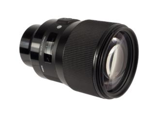 Sigma ART 1,8/135mm Sony E-Mount
