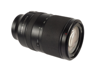 Sony FE 4,5-5,6/70-300mm G OSS