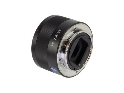 Sony FE Sonnar 2,8/35mm ZA