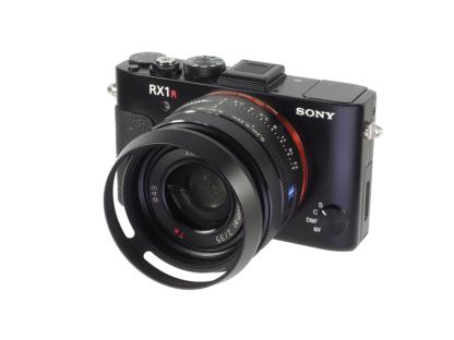 Sony RX1RII