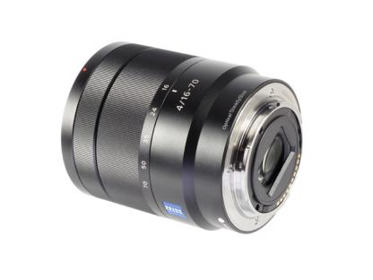 Sony SEL 4,0/16-70mm ZA